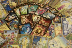 Many Variations of Tarot Cards