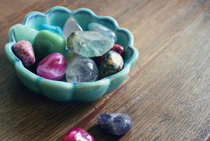 Common Crystals and Healing Properties