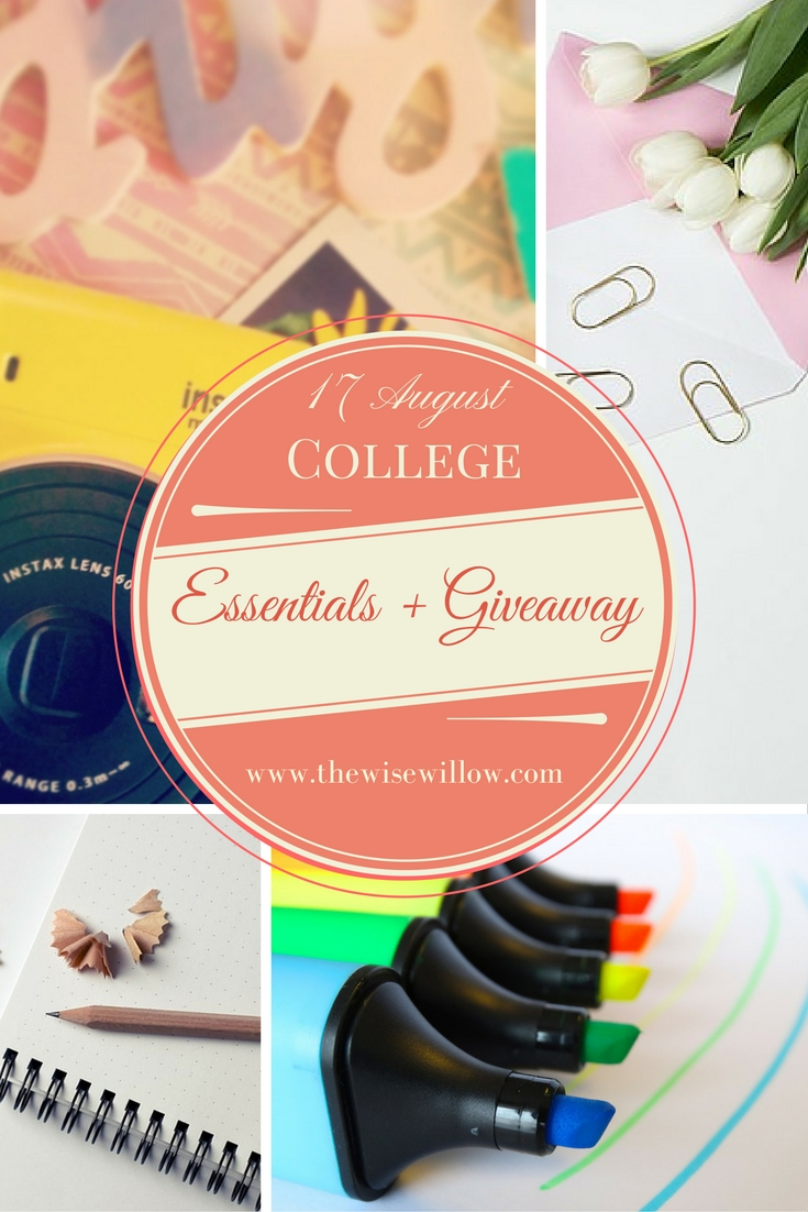 College Essentials Round-Up and Giveaway!-2