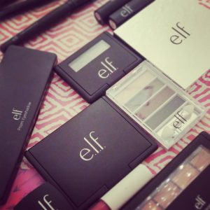 My ELF Fall Collection!