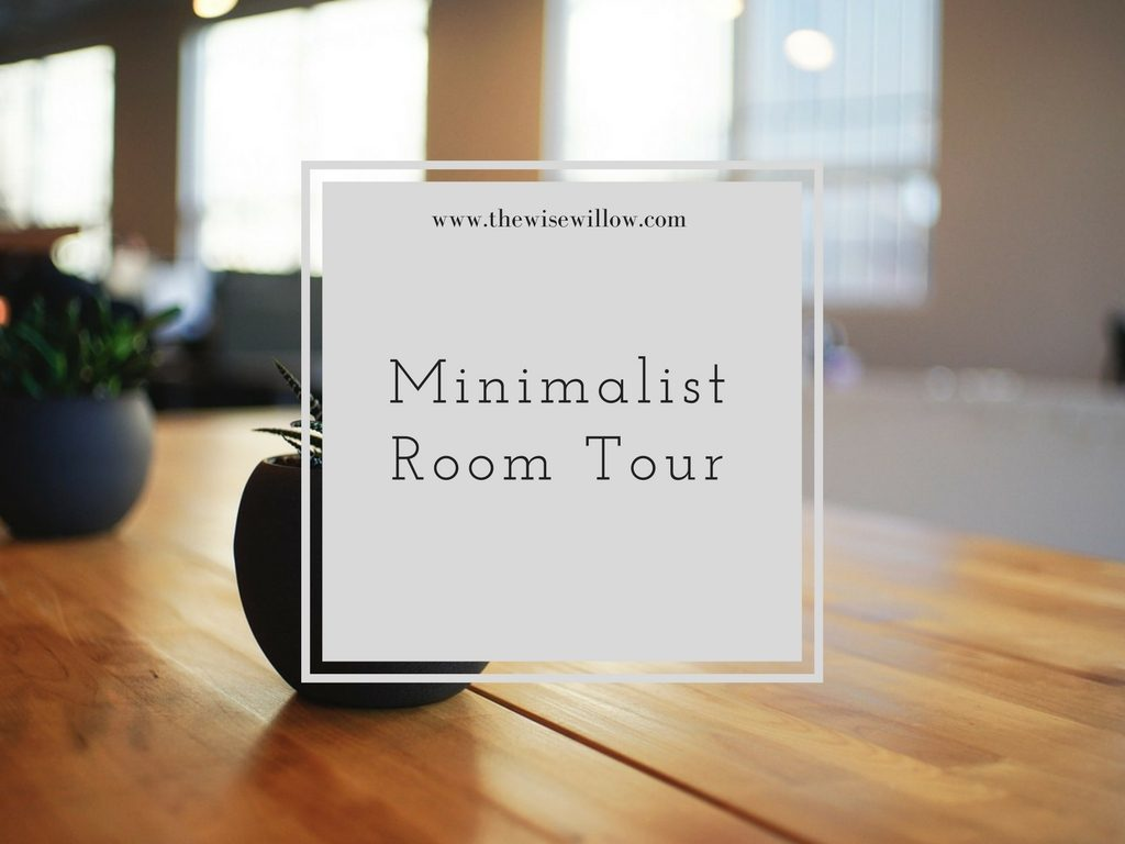 my minimalist college dorm room tour. Black Bedroom Furniture Sets. Home Design Ideas